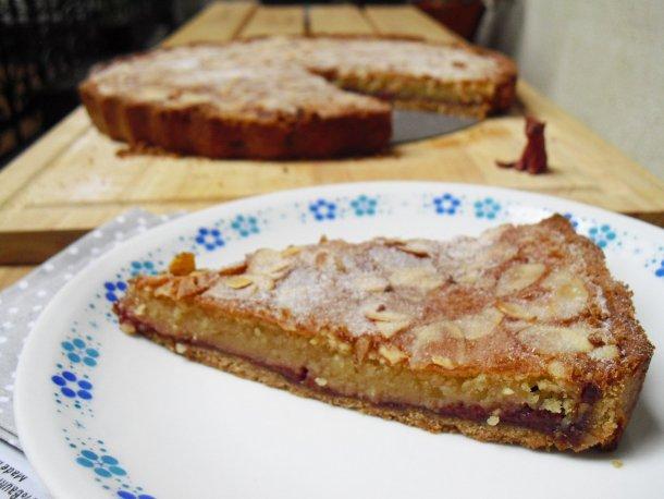 mandulakrémes pite 1