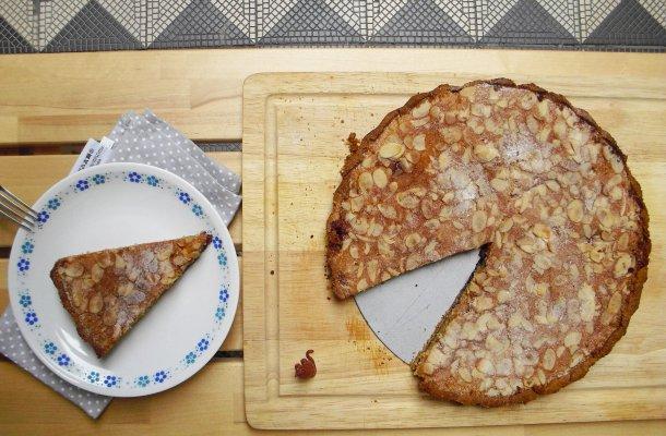 mandulakrémes pite 2